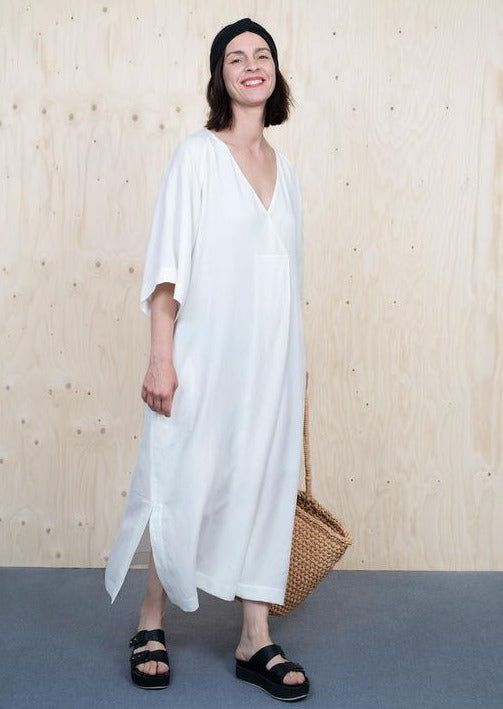 The Assembly Line - Kaftan Dress