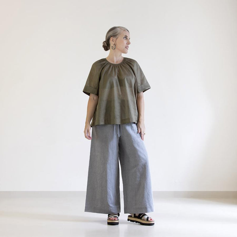 Pattern Fantastique - Cove Pant
