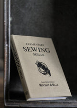 Merchant & Mills Elementary Sewing Skills Book