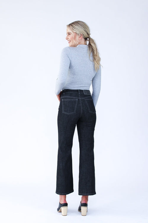 Megan Nielsen Ash Stretch Jeans