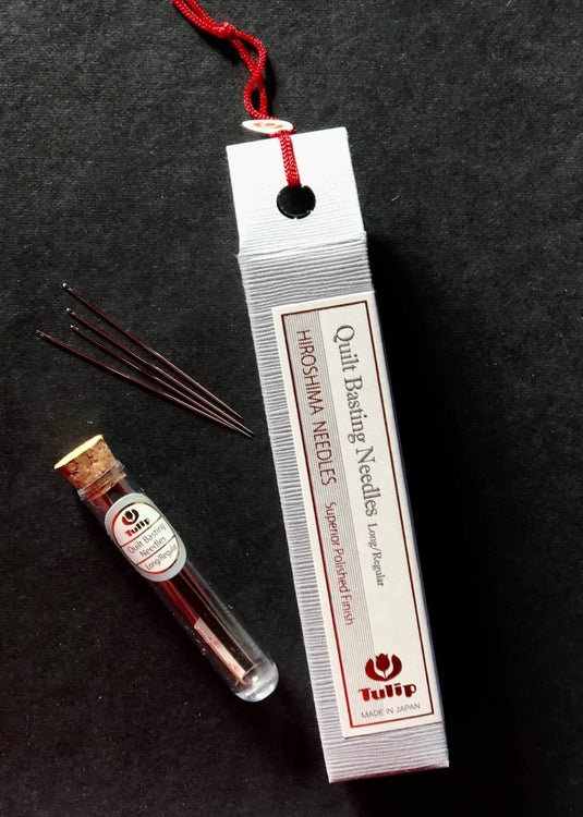 Tulip Basting Needles - Long/Regular