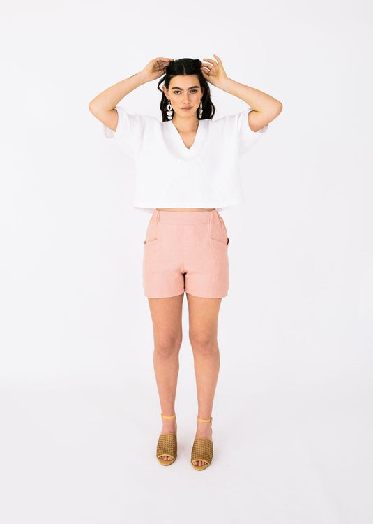 Papercut Patterns, Palisade Pants and Shorts