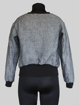 The Assembly Line - High Cuff Sweater