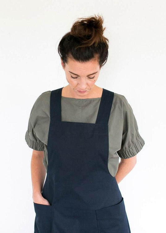 The Assembly Line - The Apron Dress