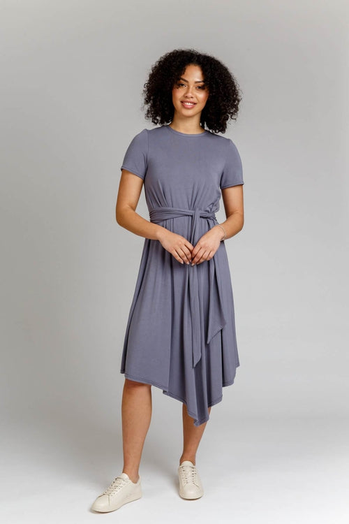 Megan Nielsen Floreat Dress and Top