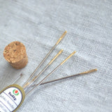 Tulip Sashiko Needles Long Sizes