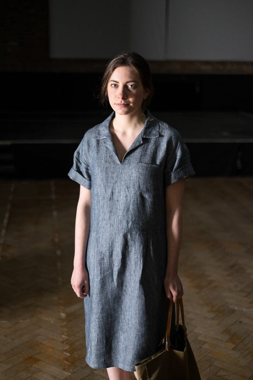 Merchant & Mills Factory Dress