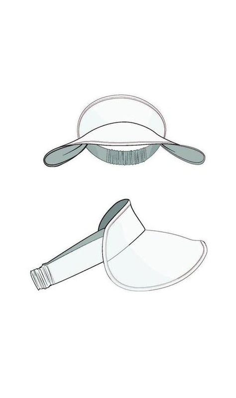 Pattern Fantastique - Lucent Visor Makers Kit