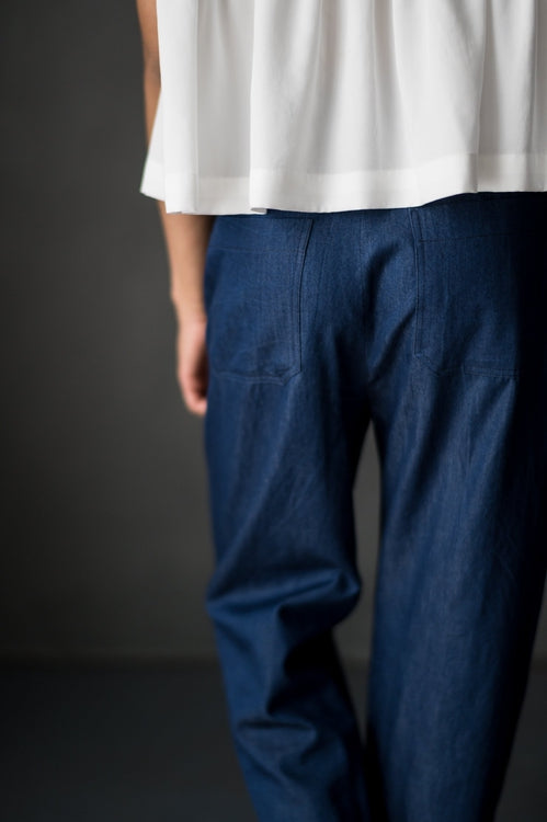 Merchant & Mills Eve Trousers
