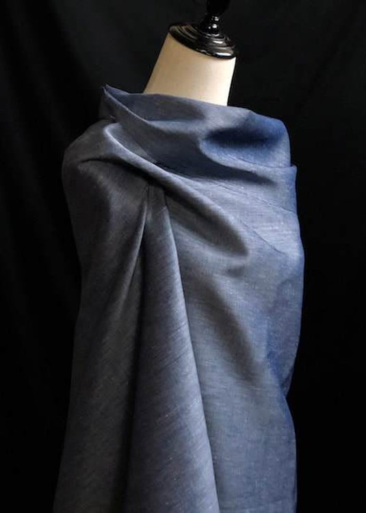 Linen Cotton Chambray