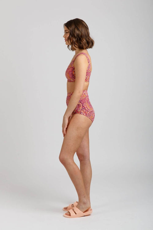 Megan Nielsen Cottesloe Swimsuit Sewing Pattern