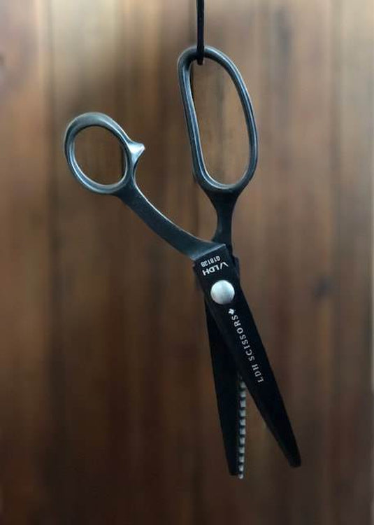 LDH Midnight Edition Pinking Shears