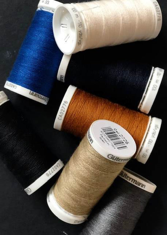 Gutermann Denim Thread