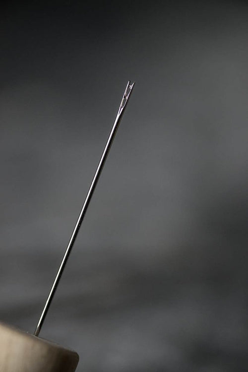 Easy-Threading Needles