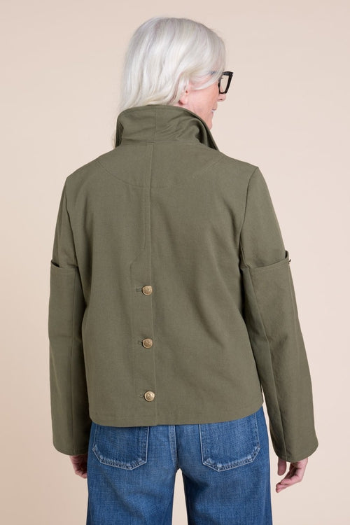 Closet Core Patterns Sienna Makers Jacket