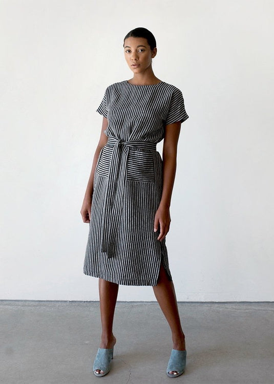 Wiksten Shift Dress