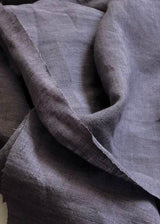 Chemin Washed Linen - Mauve