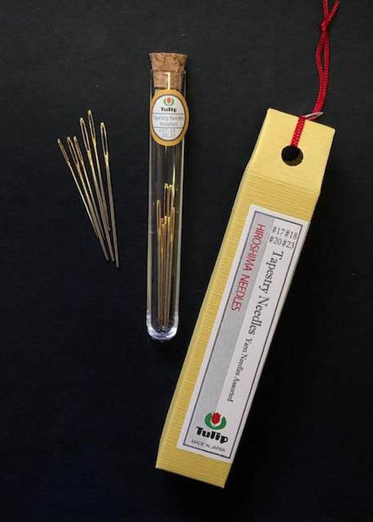 Tulip Tapestry Yarn Needles