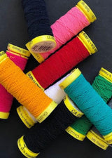 Gutermann Elastic Thread. Shirring Elastic