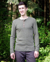 Thread Theory Strathcona Henley T-shirt
