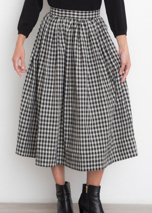I Am Patterns, Hestia Skirt