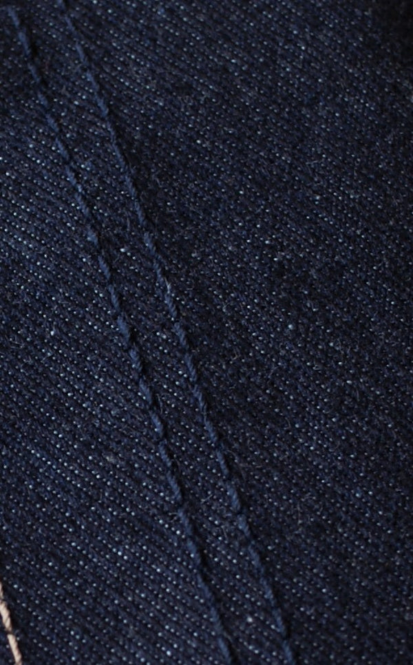 Gutermann Topstitching Thread - Dark Navy