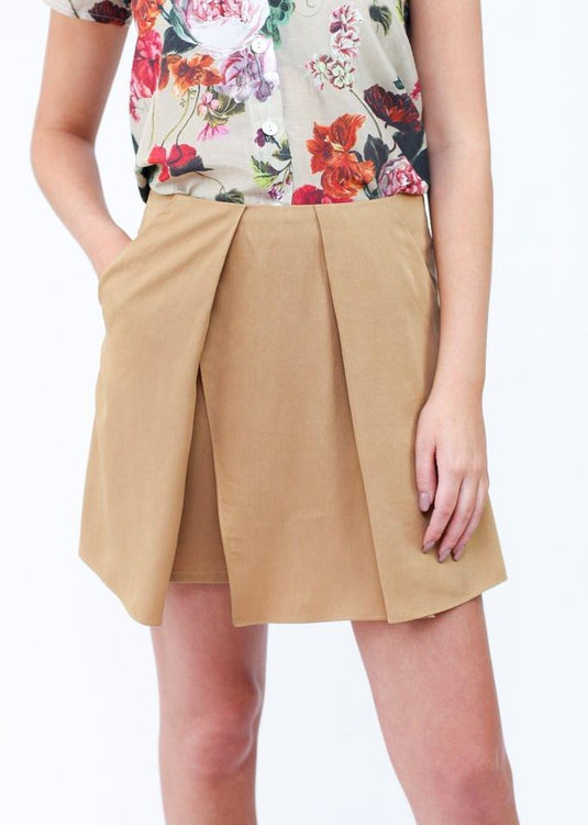 Megan Nielsen Harper Shorts and Skort