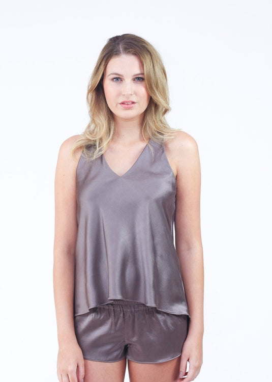 Megan Nielsen Reef Camisole and Shorts Set
