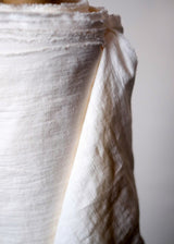 European Laundered Linen - Milk
