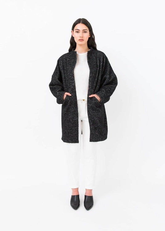 Papercut Patterns, Sapporo Coat