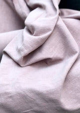 Washer Heavy Weight Linen - Calamine