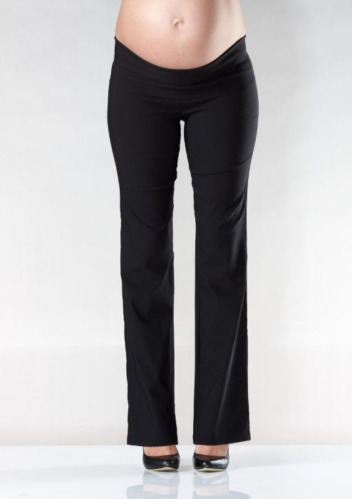 Flora Regular Straight Pant