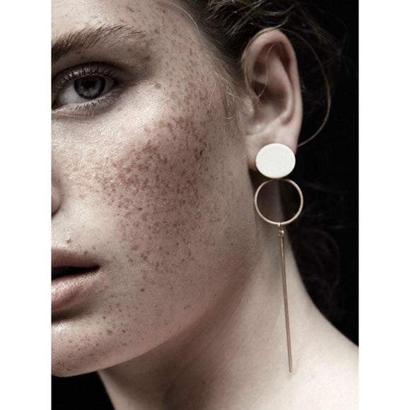 Tabitha Miss Match Earring