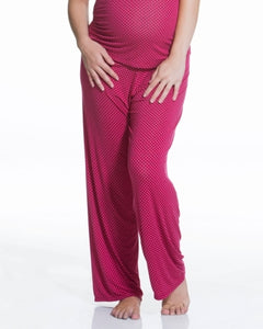 Rhubarb long pant