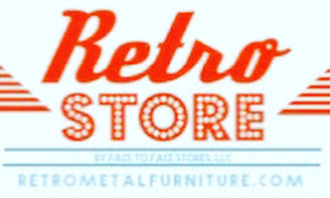 Retro Furniture Shop