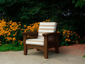 Hershyway Mission Chair C2DE32
