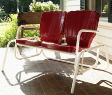 Load image into Gallery viewer, Torrans Thunderbird Retro Metal Double Glider