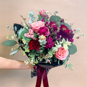 The Belle Flower Bouquet