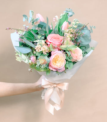 The Ella Flower Bouquet