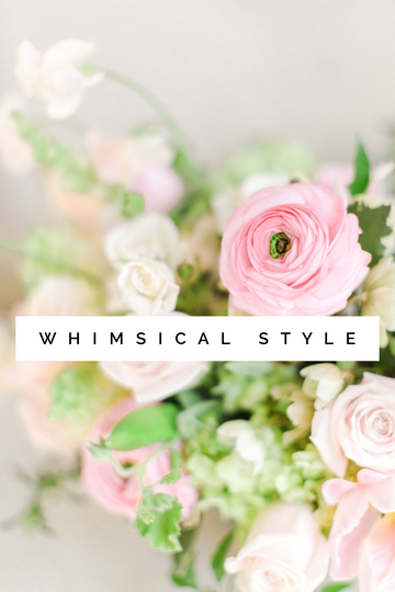 Designer's Choice: Whimsical