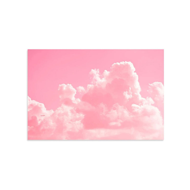 Cloudy With a Touch of Pink by Tal Paz-Fridman-Giclée Print-Poster Child Prints