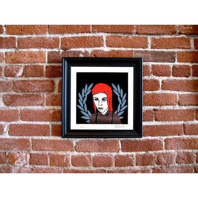 Tim Armstrong Prints | Poster Child Prints | Little Rude Girl