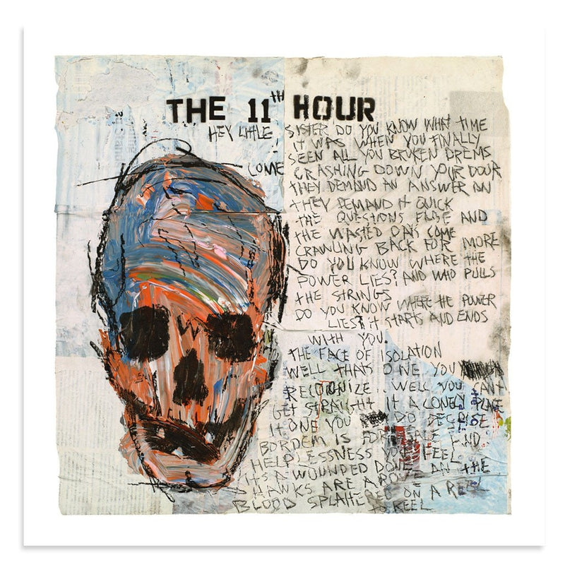 The 11th Hour - Archive