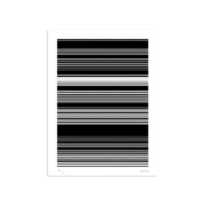 Mono (Borders Series) by JRF-Archive-Poster Child Prints