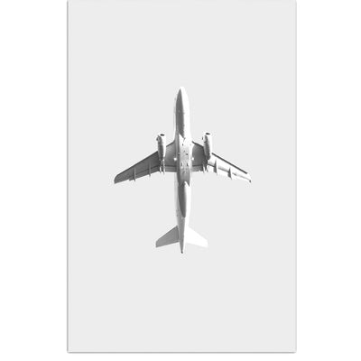 Airplane by PCP Collection | Print | Poster Child Prints