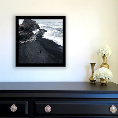 Icelandic Sand by Well Received | Print | Poster Child Prints