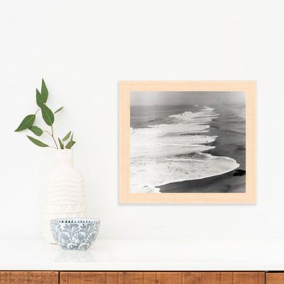 Tides | Poster Child Prints | Found Art | One of a Kind