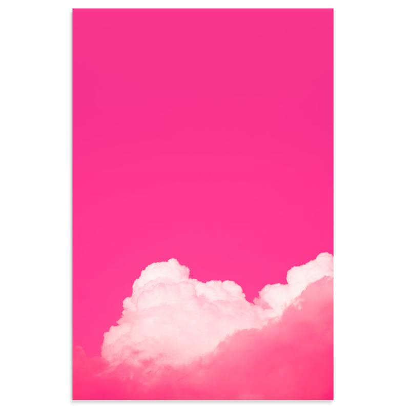 Bubblegum Cloud