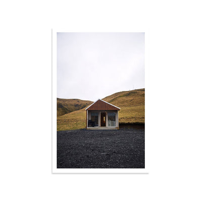 Iceland 3 by Day 19 | Print | Poster Child Prints