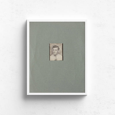 I Thought So by Found Art | Found Art | Poster Child Prints